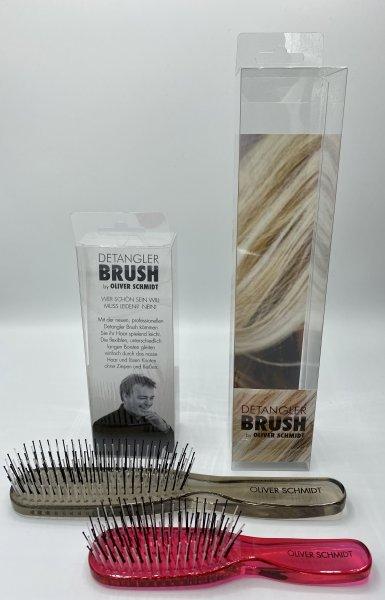Detangler Brush Set