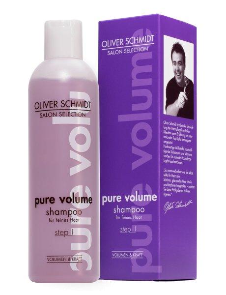Pure Volume Haarshampoo