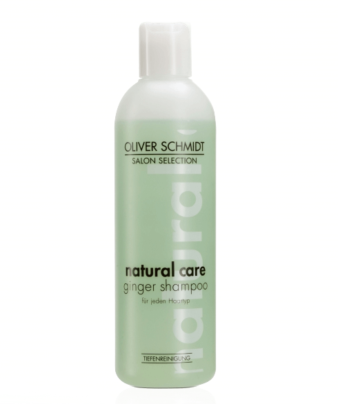 Single: Ginger Haarshampoo 250 ml