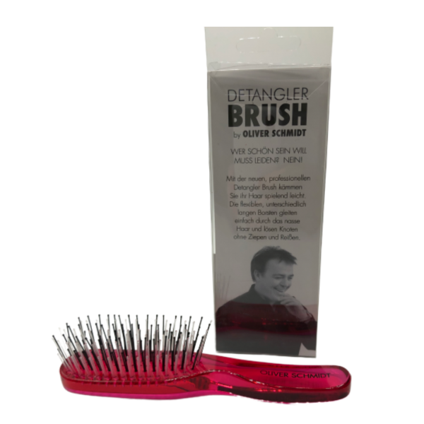 Detangler Brush Mini