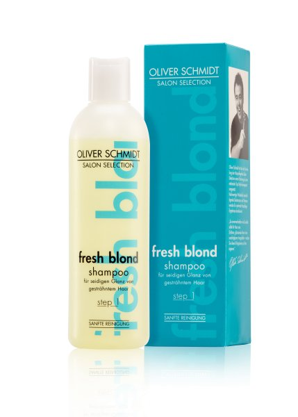 Fresh Blond Haarshampoo