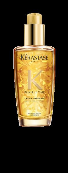 Pflegeöl Elixir Ultime (für alle Haartypen)