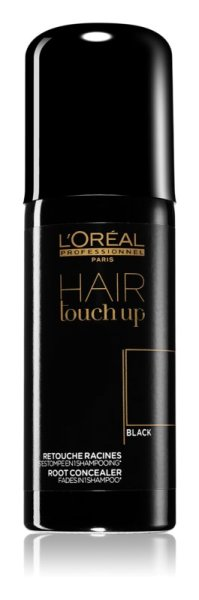 Loreal Hair Touch Up - Black