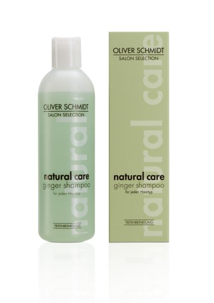 Natural Care Haarshampoo
