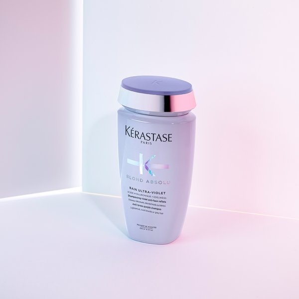 Blond Bain Ultra-Violet Shampoo